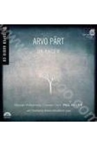 Купити - Музика - PART, ARVO / HILLIER, PAUL: DA PACEM (Import)
