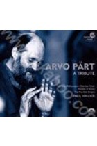 Купити - Музика - PART, ARVO / HILLIER, PAUL: A TRIBUTE (Import)