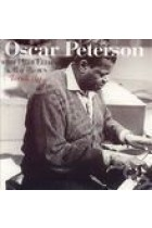 Купити - Музика - PETERSON, OSKAR WITH HERB ELLIS & RAY BROWN:: TENDERLY (Import)