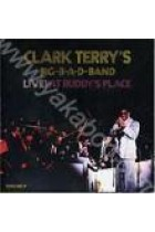 Купити - Музика - Clark Terry: Live! At Buddy's Place (Import)
