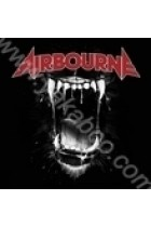 Купити - Музика - Airbourne: Black Dog Barking (Import)