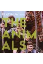 Купити - Музика - The Animals: Platinum (Import)