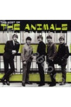 Купити - Музика - The Animals : The Most of the Animals (Import)