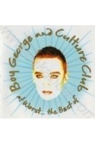 Купити - Музика - The Best of Boy George and Culture Club. At Worst...