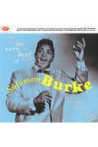 Купити - Музика - Solomon Burke . The Very Best of Solomon Burke