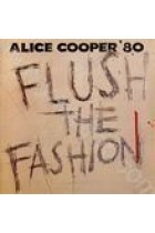 Купити - Музика - Alice Cooper: Flush the Fashion (Import)