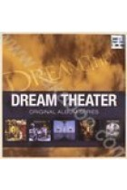 Купити - Музика - Dream Theater: Original Album Series  (Import)