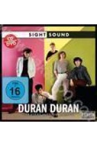Купити - Музика - Duran Duran: Sight & Sound (Import)