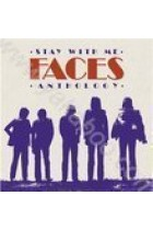 Купити - Музика - Faces: Stay with Me: Anthology (Import)