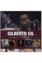 Купити - Музика - Gilberto Gil: Original Album Series (Import)