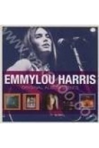 Купити - Музика - Emmylou Harris: Original Album Series (Import)