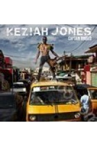 Купити - Музика - Keziah Jones: Captain Rugged (Import)