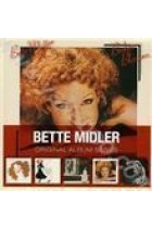 Купити - Музика - Bette Midler: Original Album Series (Import)