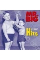 Купити - Музика - Mr. Big: Greatest Hits (Import)