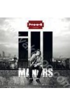 Купити - Музика - Plan B- Ill Manors(Import)