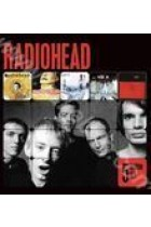 Купити - Музика - Radiohead: 5 Album Set  (Import)