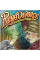 Купити - Музика - Reno Divorce: Tears Before Breakfast  (Import)