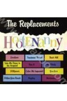 Купити - Музика - The Replacements: Hootenanny (Import)