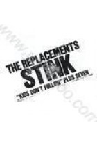 Купити - Музика - The Replacements: Stink (Import)
