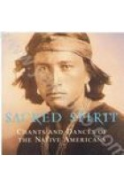 Купити - Музика - Sacred Spirit: Chants & Dances of Native Americans (Import)