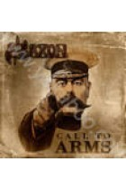 Купити - Музика - Saxon: Call To Arms (Import)