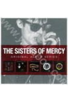Купити - Музика - The Sisters Of Mercy: Original Album Series  (Import)