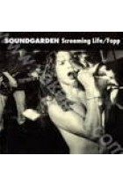 Купити - Музика - Soundgarden: Screaming Life/Fopp  (Import)