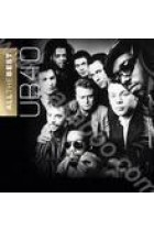 Купити - Музика - UB40 : All the Best  (Import)