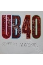 Купити - Музика - UB40: Geffery Morgan...  (Import)