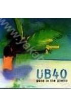 Купити - Музика - UB40: Guns In The Ghetto (Import)