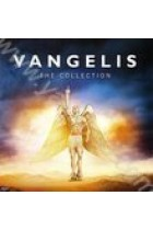 Купити - Музика - Vangelis: The Collection (Import)