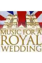 Купити - Музика - Various Artists:  Music for a Royal Wedding (Import)