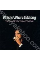 Купити - Музика - This Is Where I Belong: Songs Of Ray Davies & Kink - Kinks (Import)