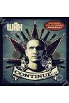 Купити - Музика - Wax: Continue (Import)
