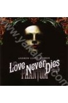 Купити - Музика - Andrew Lloyd Webber: Love Never Dies (Import)