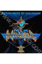 Купити - Музика - Winger: In the Heart of the Young (Import)