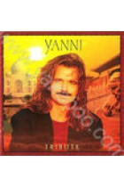 Купити - Музика - Yanni: Tribute (Import)