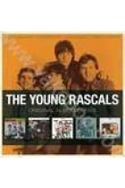 Купити - Музика - The Young Rascals: Original Album Series (Import)