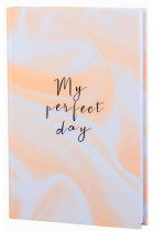 Купити - Блокноти - Планер LifeFLUX Planner My perfect day пастель (LFPLUPPA008)