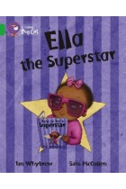 Big Cat  5 Ella the Superstar