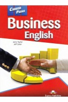 Купити - Книжки - Career Paths - Business English: Student's Book