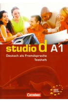 Купити - Книжки - Studio D: Digitaler Stoffverteilungsplaner A1 Auf CD-Rom (German Edition)