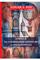 Купити - Електронні книжки - Eureka & The Unparalleled Adventure of One Hans Pfaall