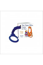 Купити - Книжки - The Tiger Who Came to Tea. Buggy Book