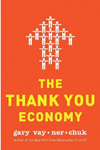 The Thank you Economy by Gary Vay