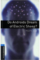Купити - Книжки - Do Androids Dream Elec Sheep. Level 5