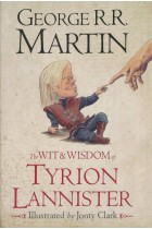 Купити - Книжки - The Wit and Wisdom of Tyrion Lannister