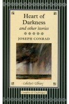 Купити - Книжки - Heart of Darkness and Other Stories