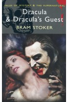 Купити - Книжки - Dracula and Dracula's Guest and Other Stories