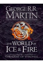 Купити - Книжки - The World of Ice and Fire (Song of Ice & Fire)